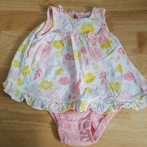 🌴3 for $10 Size 12mos Jumper
